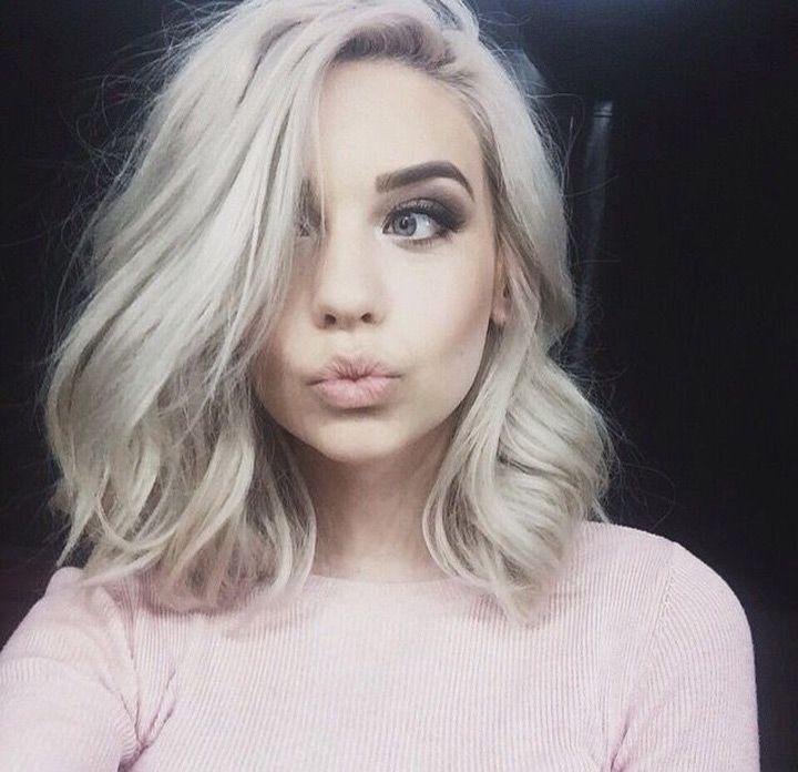 Medium Hair 2016