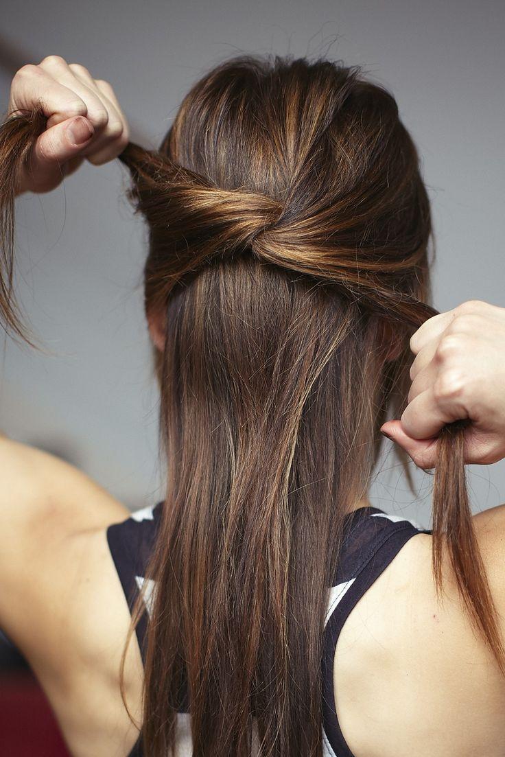 50 Effortless Hairstyles For Cool Girls Trendynesia