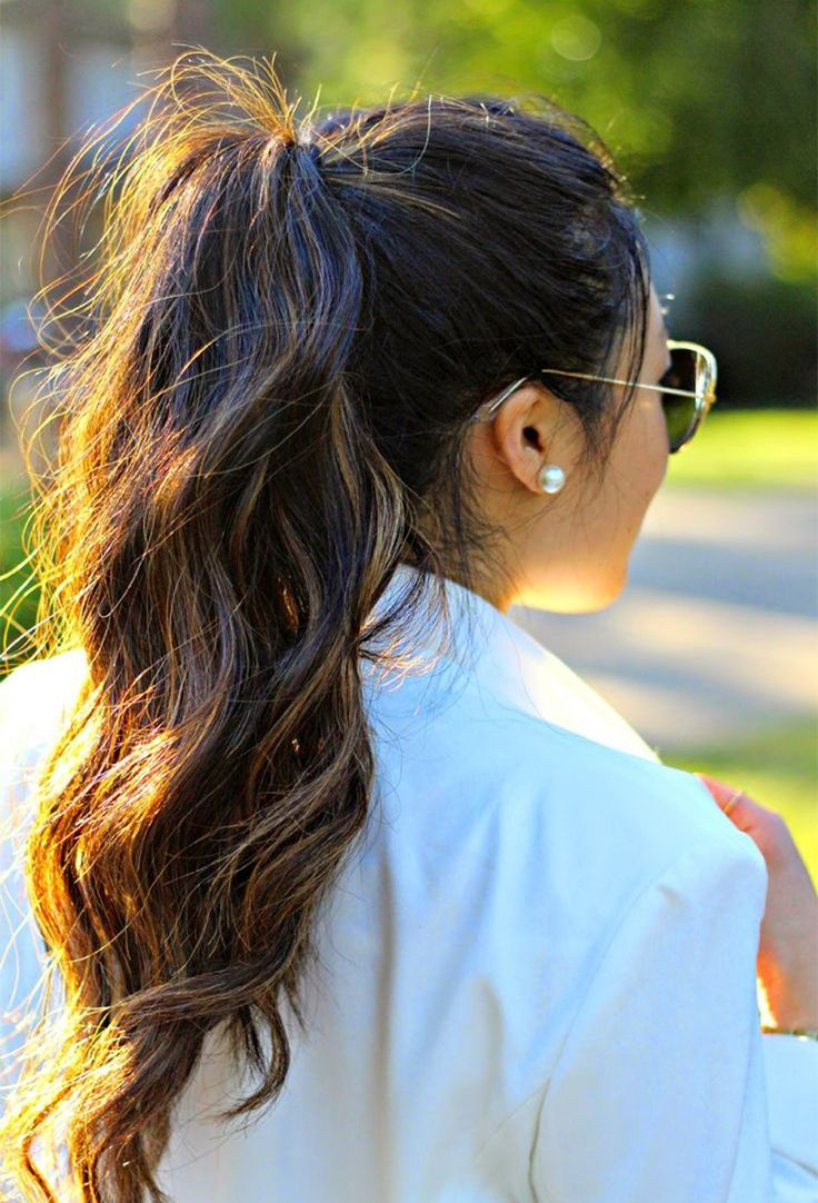 50 Effortless Hairstyles For Cool Girls