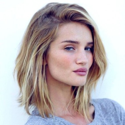 100 Best Hairstyles & Haircuts for 2017   Trendynesia