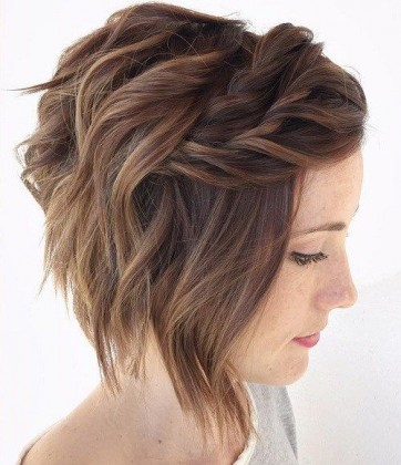 100 Best Short Hairstyles Trends for 2018 | Trendynesia