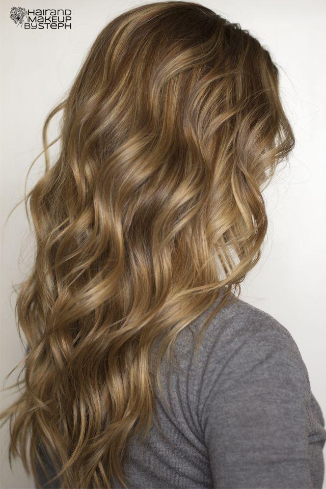 15 Fascinating Wavy Hairstyles   Trendynesia