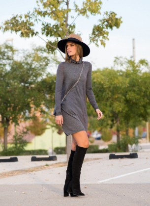Casual Stunning Chic Combinations