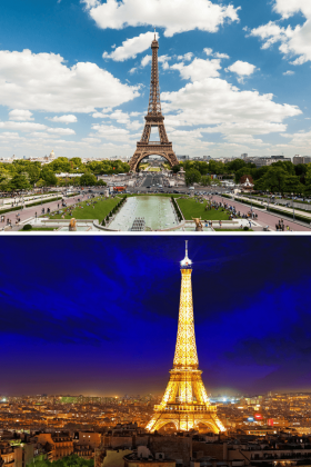 50 Places You Have to See in Paris