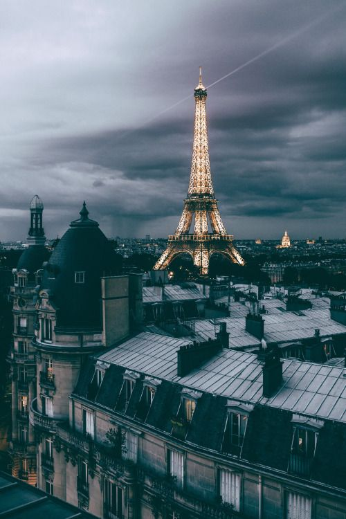 50 Best Places In Paris Everyone Needs To Visit Trendynesia