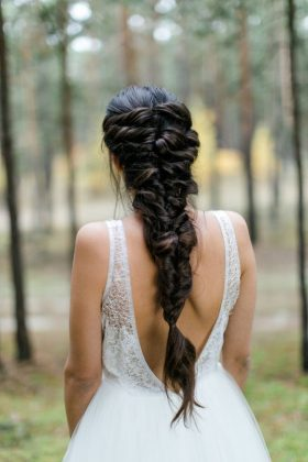 25 Braid Hairstyle